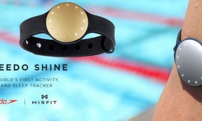 Speedo Shine 2, un nuovo smartwatch activity tracker per nuotatori