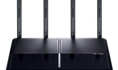 TP-LINK Archer VR2600 e Archer VR600, nuovi router di alta capacità