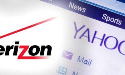 Verizon compra Yahoo: 4,8 miliardi di dollari