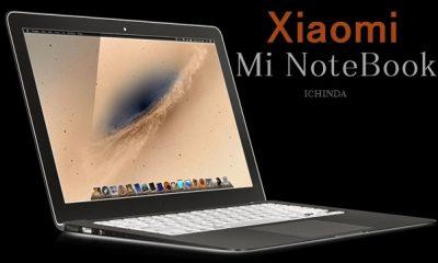 Xiaomi Mi Notebook, un nuovo portatile che sfiderà la supremazia di MacBook