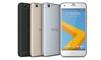 HTC One A9S, il successore di HTC One A9 all'IFA 2016?