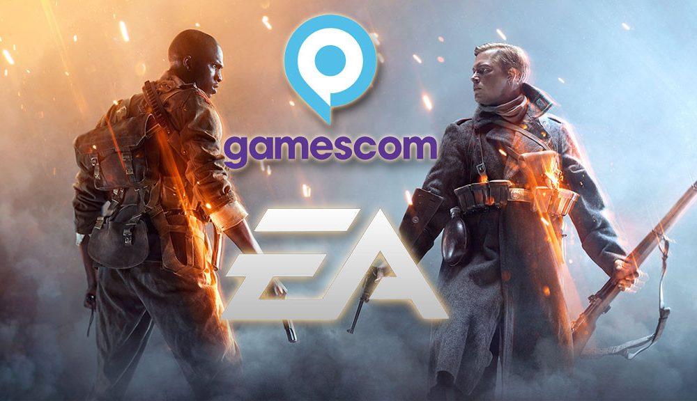 Gamescom 2016: le novità annunciate da Electronic Arts