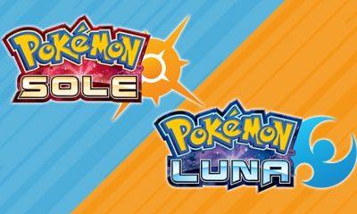 Gamescom 2016, le novità di Nintendo con Pokémon Sole e Luna