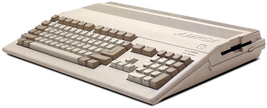 Amiga: 10 mila giochi gratis via browser