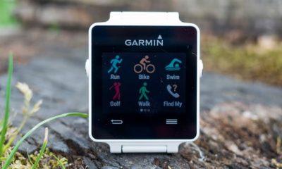 Garmin Vivoactive HR: arriva il nuovo smartwatch presentato al MWC 2016