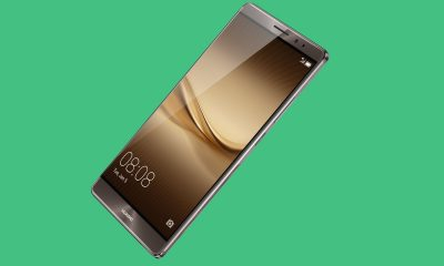 Huawei Mate 9 con Android Nougat in arrivo all'IFA 2016 di Berlino?