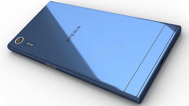 IFA 2016, Sony presenta il nuovo top di gamma Android Xperia XR?