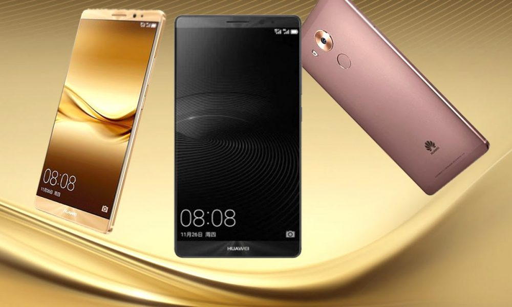#IFA2016: Huawei Mate 9, nuovo leak sullo smartphone top Android Nougat