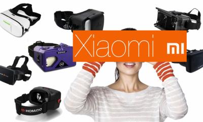 Realtà virtuale, Xiaomi annuncia il nuovo visore MI VR Play