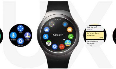 Samsung Gear S3, l'evoluzione sportiva di uno smartwatch già ottimo