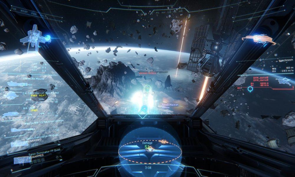 Star Citizen: cosa è stato mostrato alla Gamescon 2016?