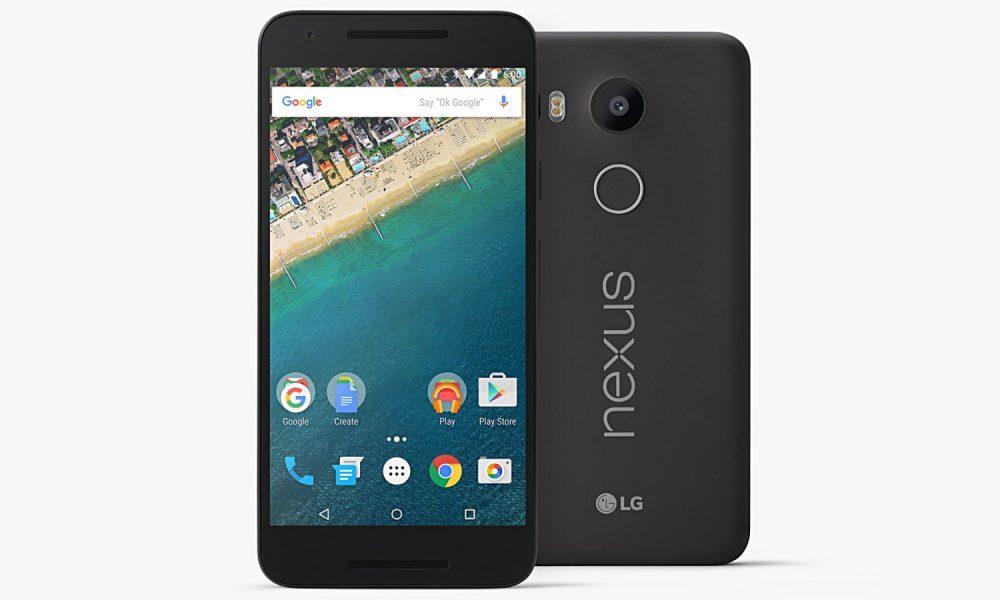 Google: addio Nexus, farà telefoni con il proprio marchio