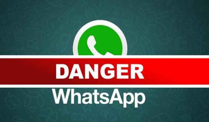 WhatsApp ancora sotto attacco. La polizia: