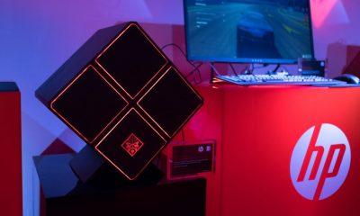 HP Omen, una nuova gamma di prodotti per il gaming