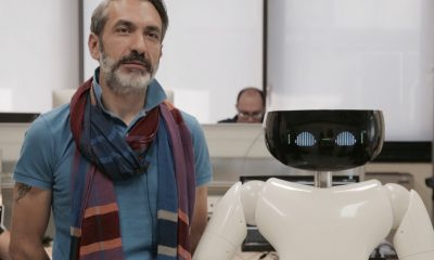 Maker Faire Rome, arriva R1 il robot umanoide di IIT