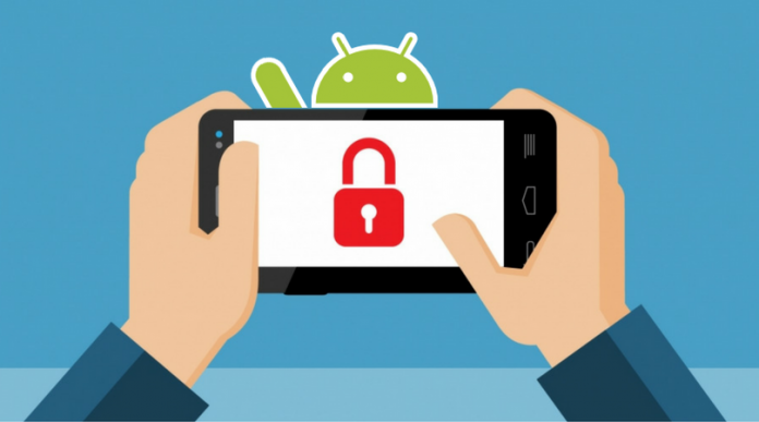 sicurezza telefono android