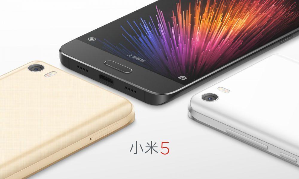 Xiaomi Mi 5s in arrivo: scheda tecnica e dettagli