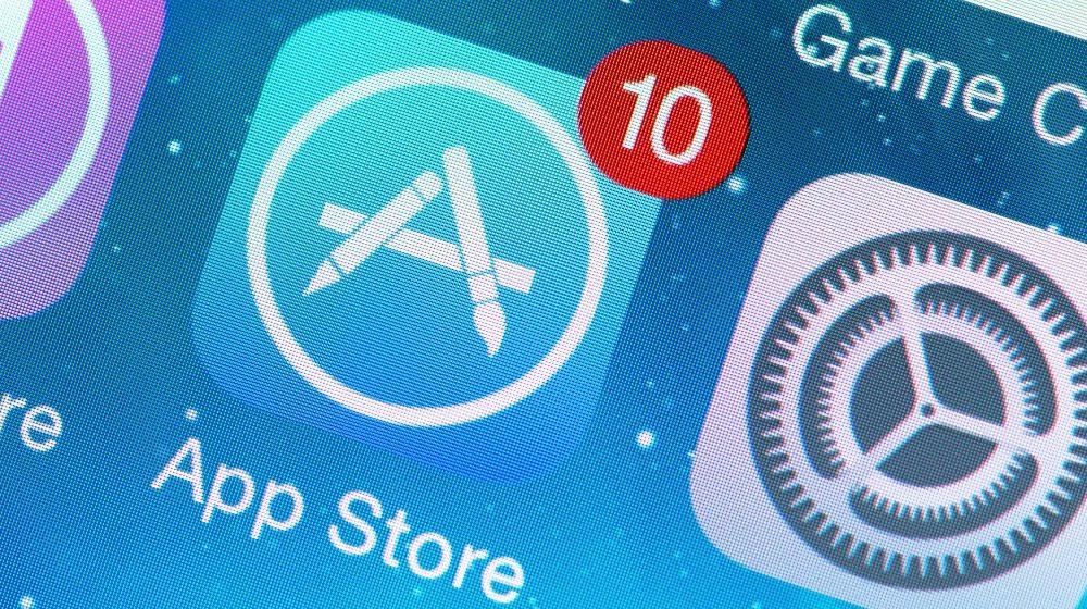 Apple: app vecchie e non funzionanti via dallo store