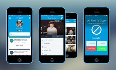iOS 10, addio alle chiamate spam con Truecaller