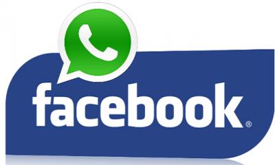 WhatsApp-Facebook: il Garante per la Privacy apre un'inchiesta