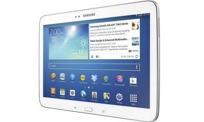 Samsung Galaxy Tab S3 entro fine anno: caratteristiche e prezzi [Aggiornato]