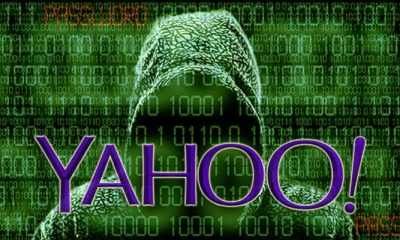 "Yahoo: hacker violano 1 miliardo di account, ""cambiate password"""