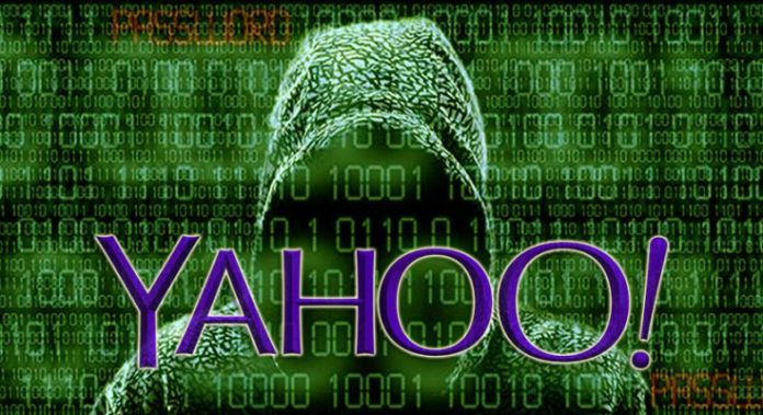 Yahoo hackerato