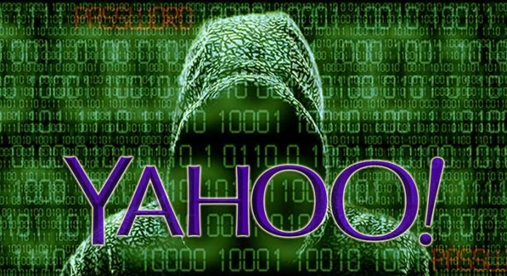 Yahoo hackerato: violati 500 milioni di account