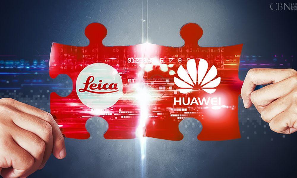 Huawei P9 ma non solo: tutte le novità sull'accordo con Leica