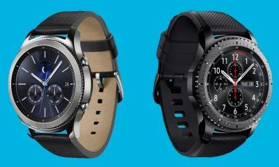 IFA 2016, Samsung Gear S3 è realtà: uno smartwatch da non perdere