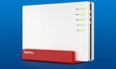 IFA 2016, arriva AVM Fritz!Box 7580: il router più innovativo per la domotica