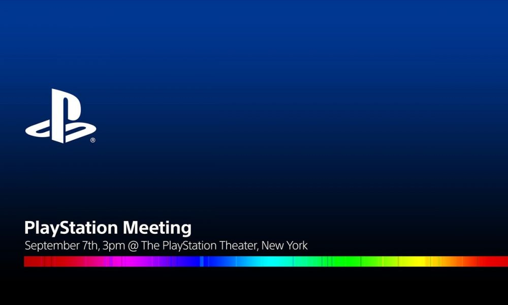 PlayStation Meeting: cosa aspettarsi dall'evento Sony