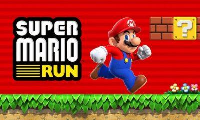 Super Mario Run a dicembre su iPhone e iPad