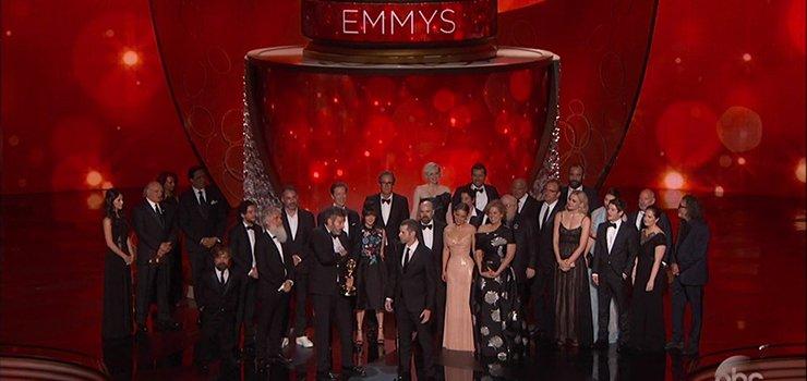 Emmy Awards 2016, la lista dei vincitori