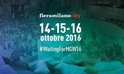 Milan Games Week, torna l'evento dedicato ai videogiochi