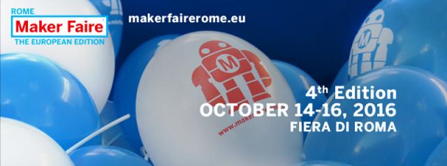 Maker Faire Rome, Unidata e la rete LoRaWAN per l'IoT