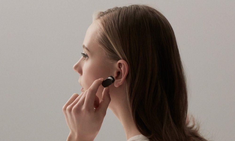 Sony Xperia Ear, gli auricolari wireless con assistente personale