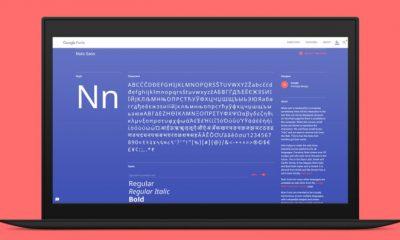 Google Noto: il nuovo font open source che elimina le barriere comunicative