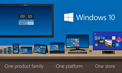 Windows 10 per la prima volta perde quote di mercato