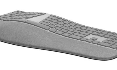 Microsoft Surface: un nuovo mouse e due tastiere wireless