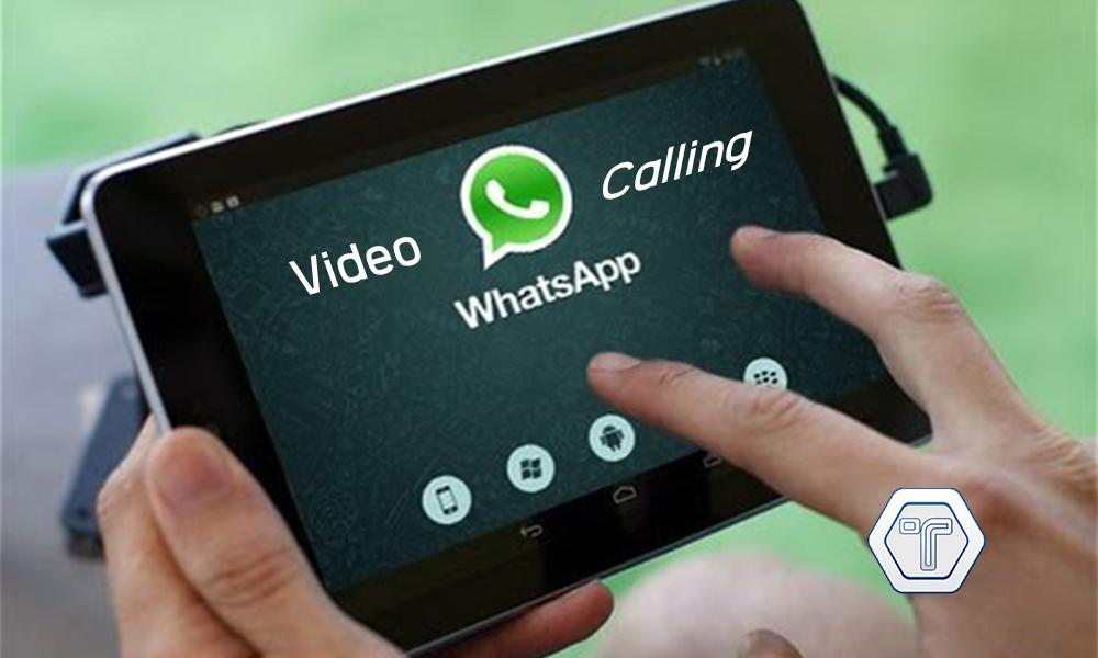 Whatsapp: arrivano le videochiamate per Android