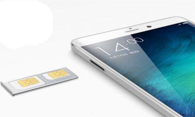 Xiaomi Mi Note 2 in arrivo: smartphone con schermo curvo e Snapdragon 821