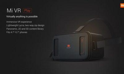 Xiaomi Mi VR, la realtà virtuale mobile ha un altro protagonista