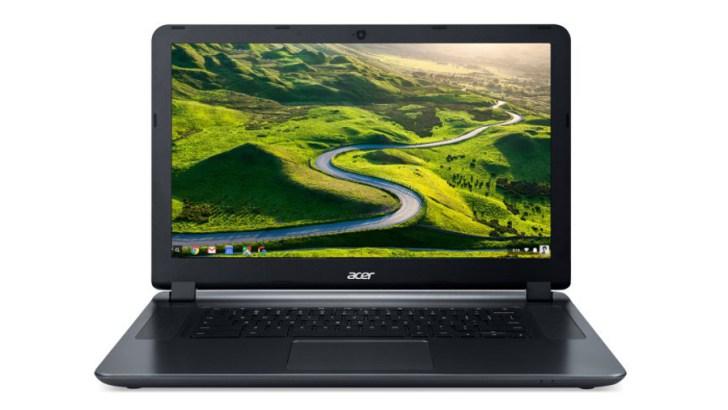 Acer svela il nuovo Chromebook 15 che costa soli 199,99 dollari