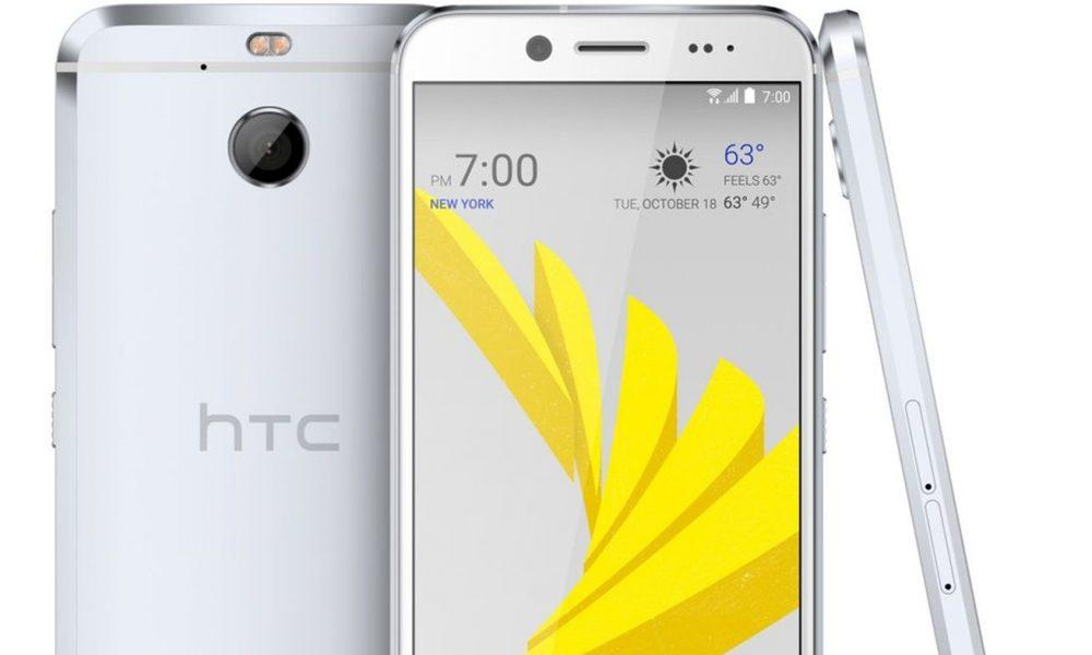 HTC Bolt è realtà: nuovo leak conferma un ottimo smartphone Android Nougat