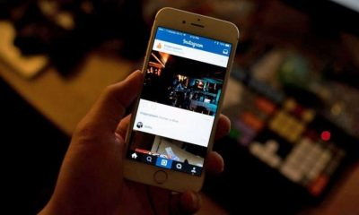 Instagram testa il live streaming: come funziona Go Insta!