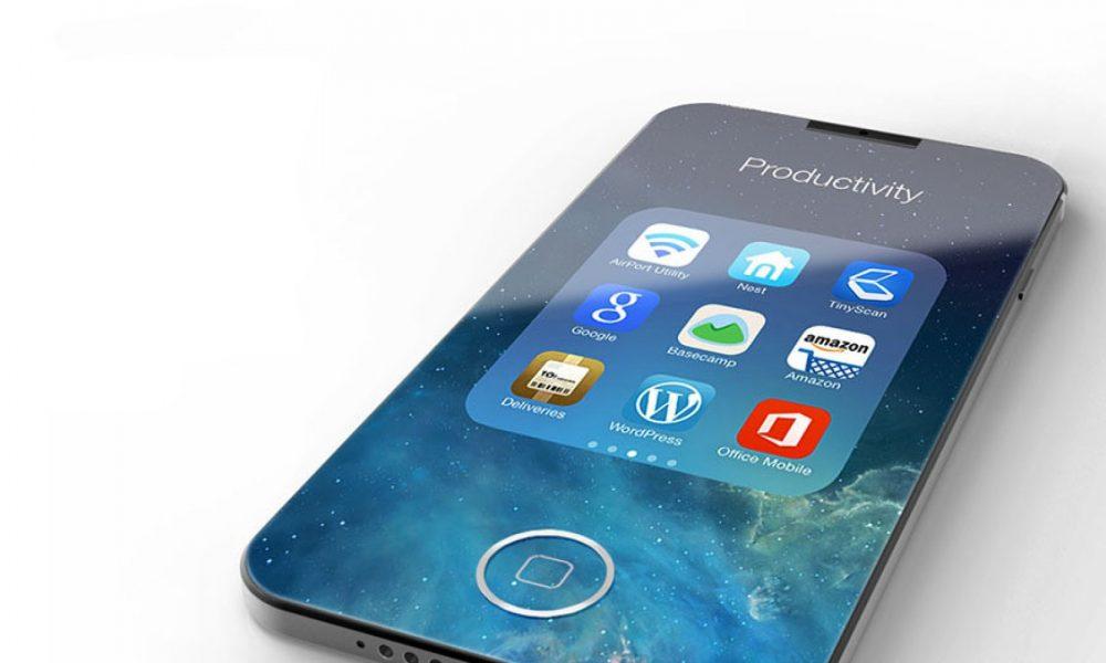iPhone 8, news indiscrezioni e progetti per il prossimo smartphone Apple