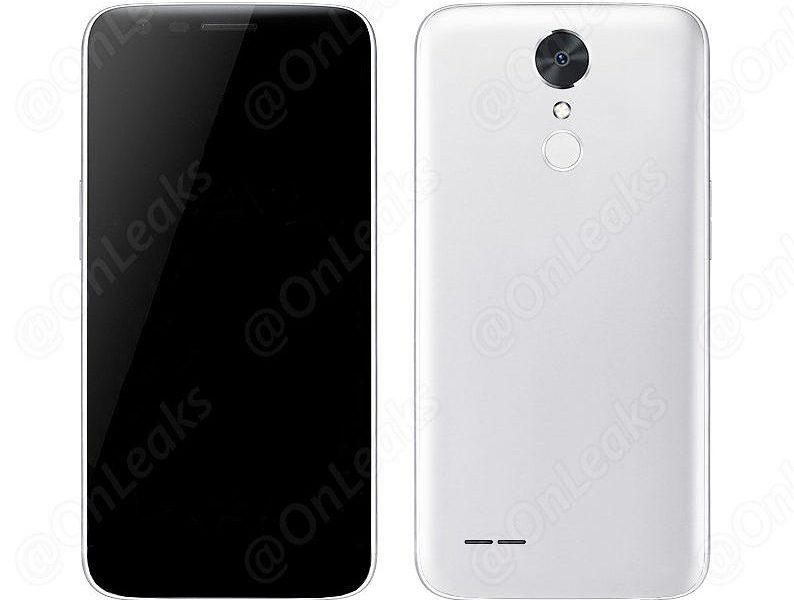 LG LV5, un nuovo smartphone Android di qualità con cover rimovibile