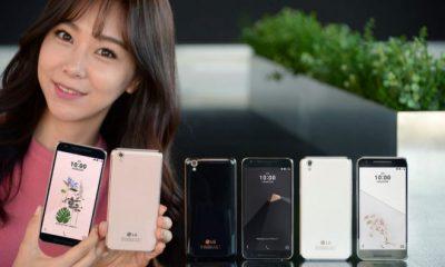 LG U, uno smartphone Android Marshmallow che imita Nexus 5X?