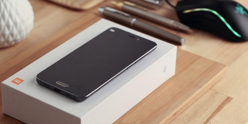 Xiaomi Mi 5 Extreme Edition: smartphone Android scattante e potenziato a puntino